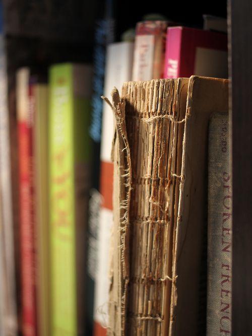 Bookspine