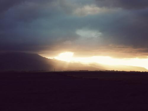 Sunset P1060414